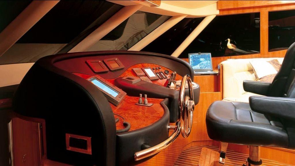 Mira Mare Luxury Motor Yacht (6)