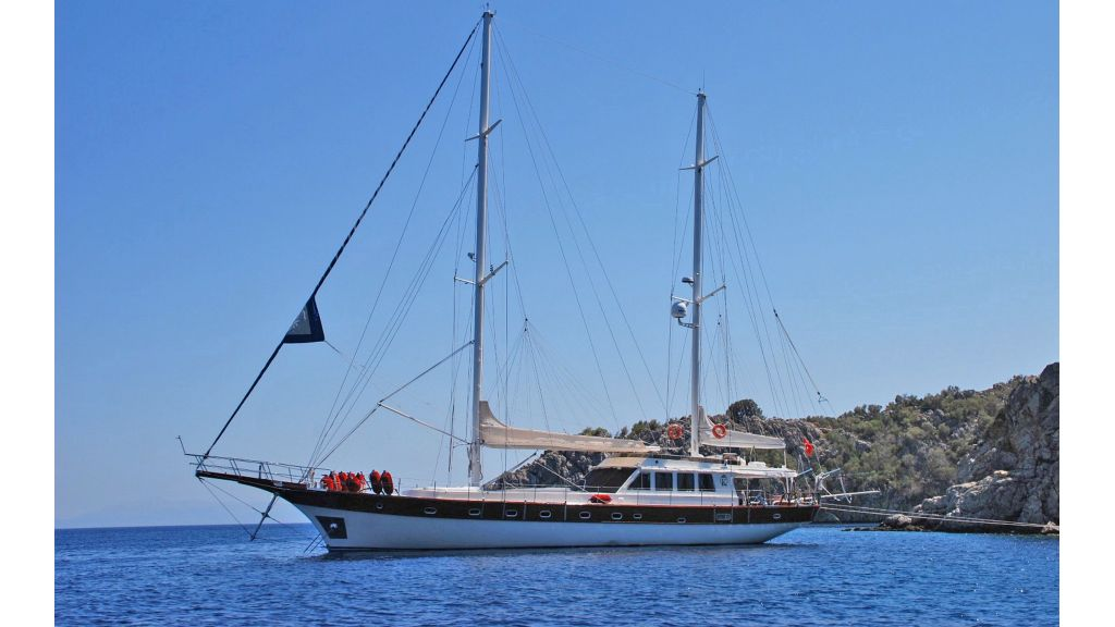 27.20m Gulet For Sale (10)