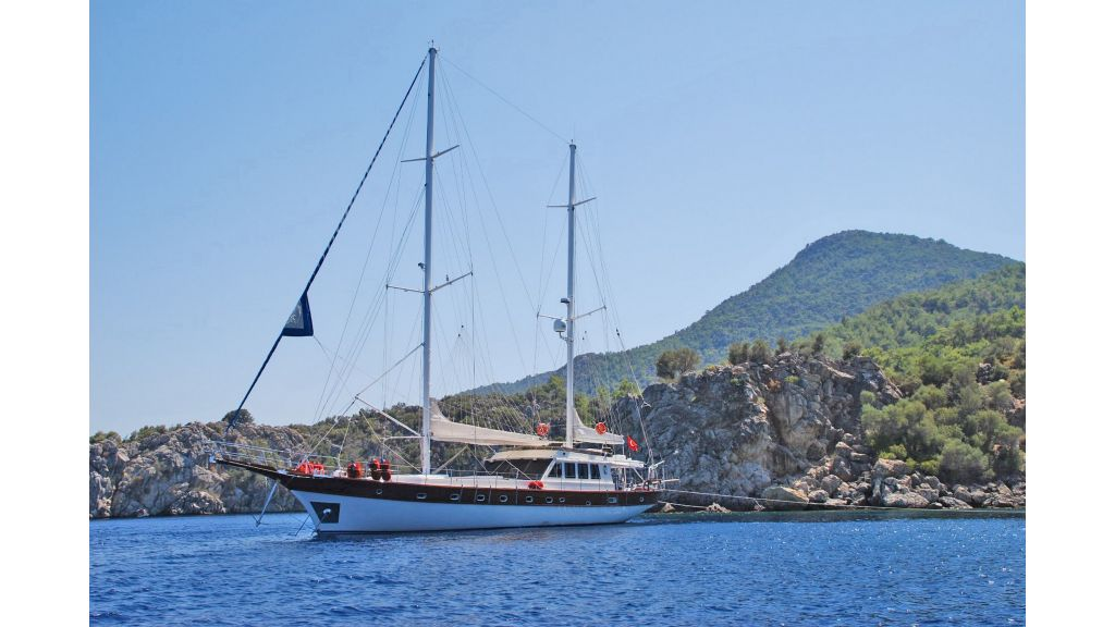 27.20m Gulet For Sale (14)