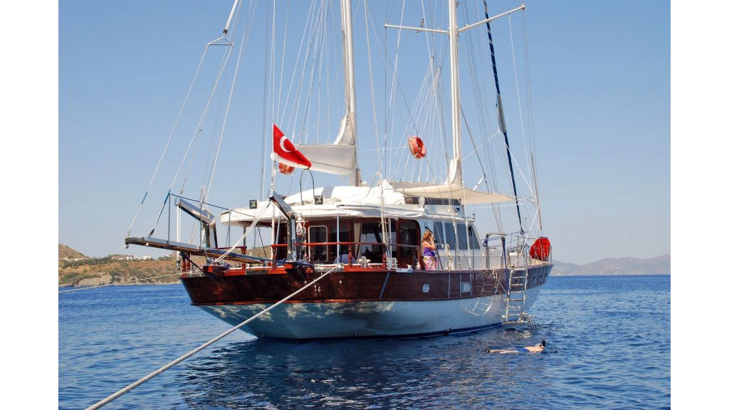 27.20m Gulet For Sale (15)