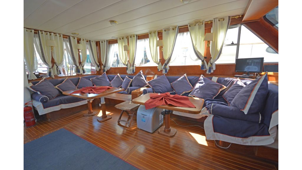 27.20m Gulet For Sale (17)