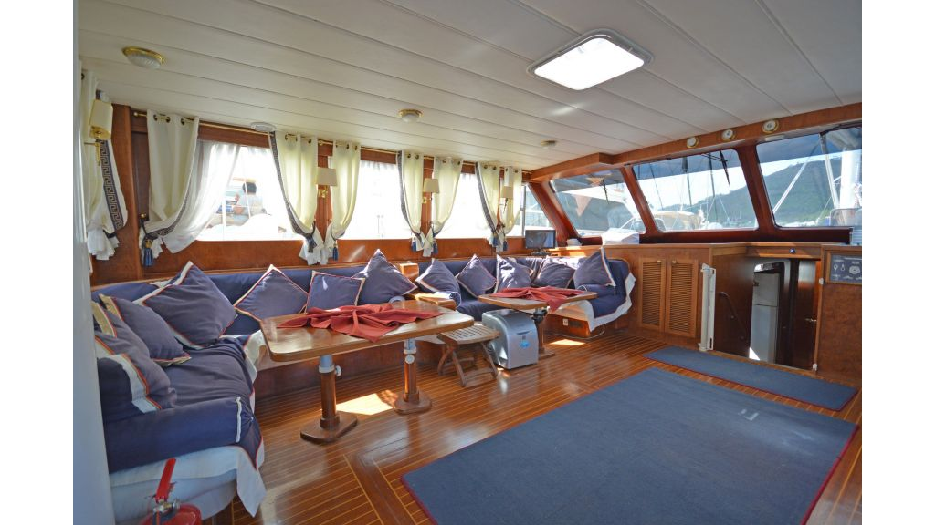 27.20m Gulet For Sale (18)