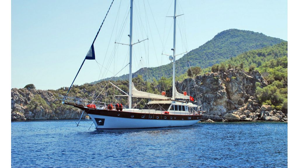 27.20m Gulet For Sale (2)