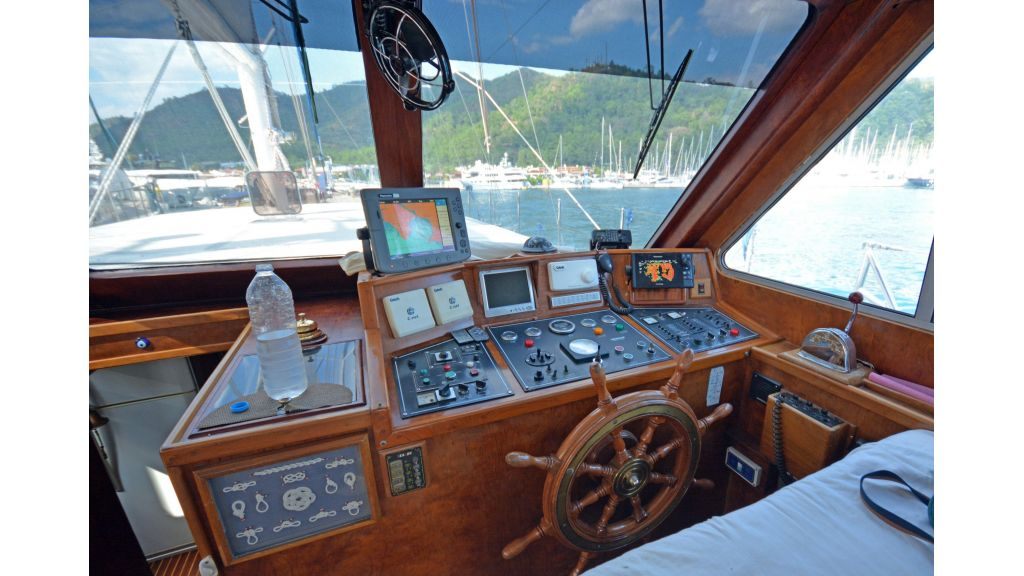 27.20m Gulet For Sale (20)
