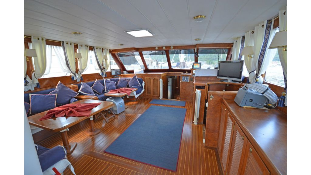27.20m Gulet For Sale (28)