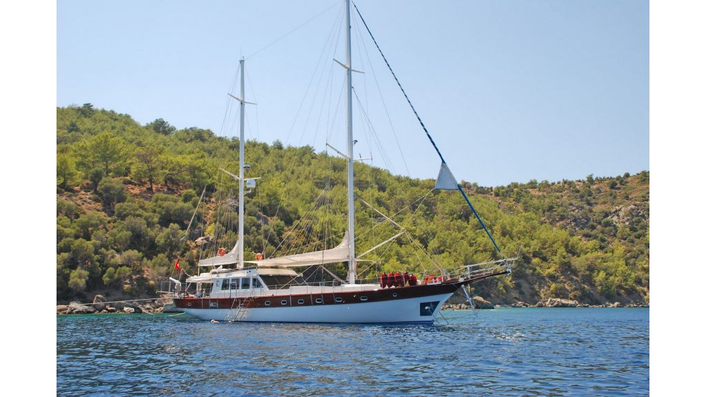 27.20m Gulet For Sale (3)