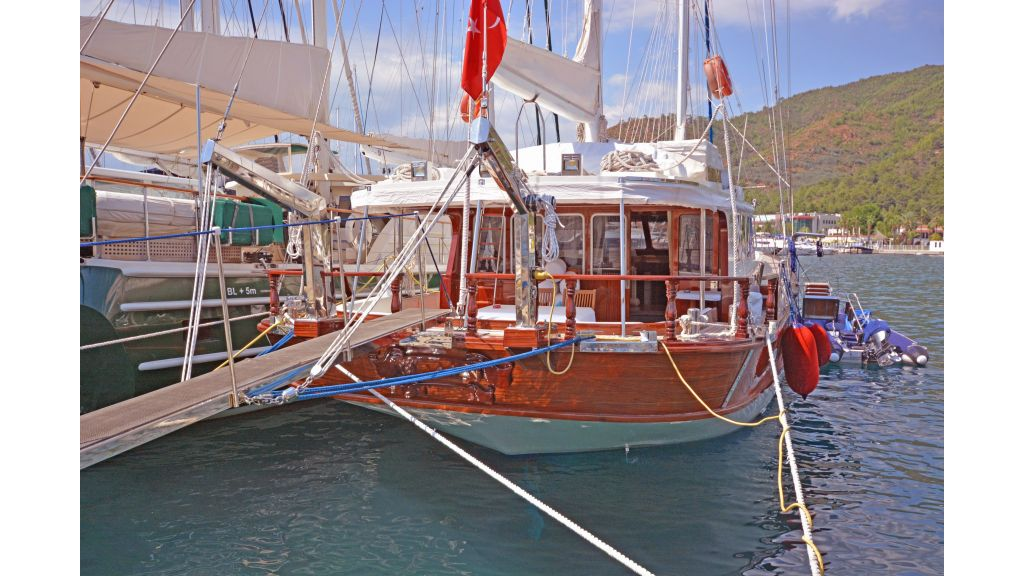 27.20m Gulet For Sale (30)