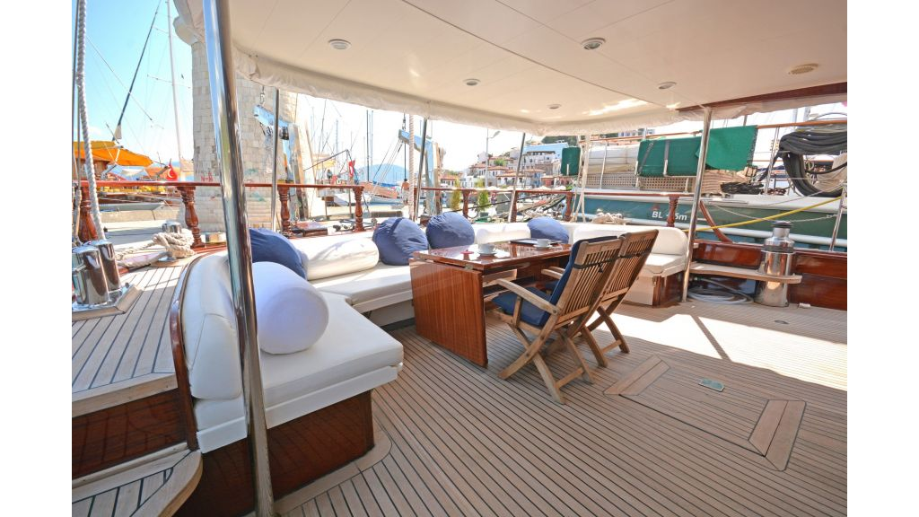 27.20m Gulet For Sale (34)