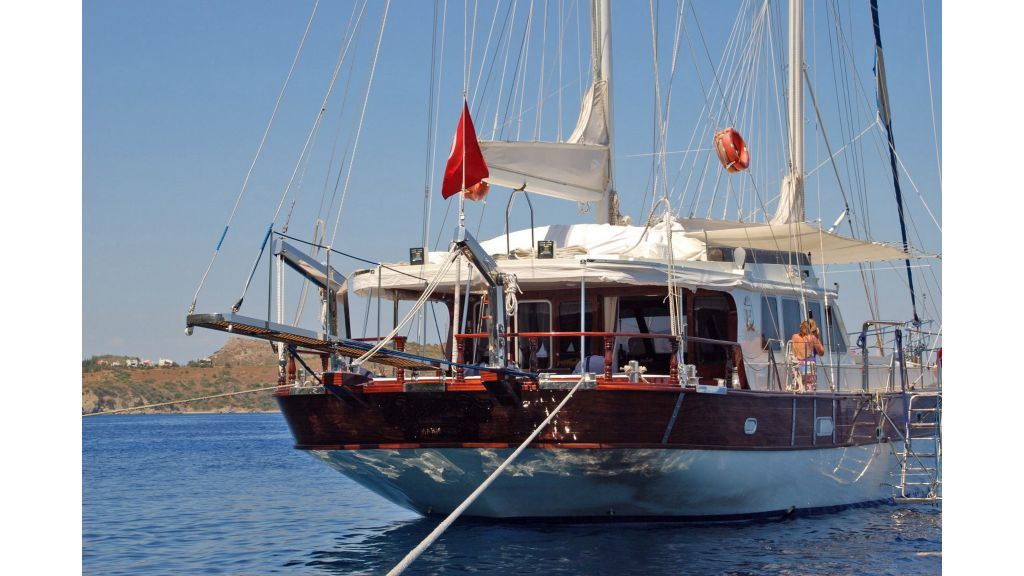 27.20m Gulet For Sale (4)