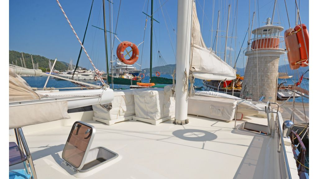 27.20m Gulet For Sale (45)