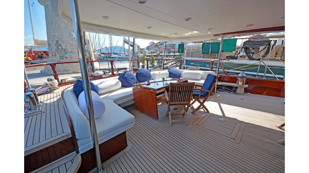 27.20m Gulet For Sale (47)