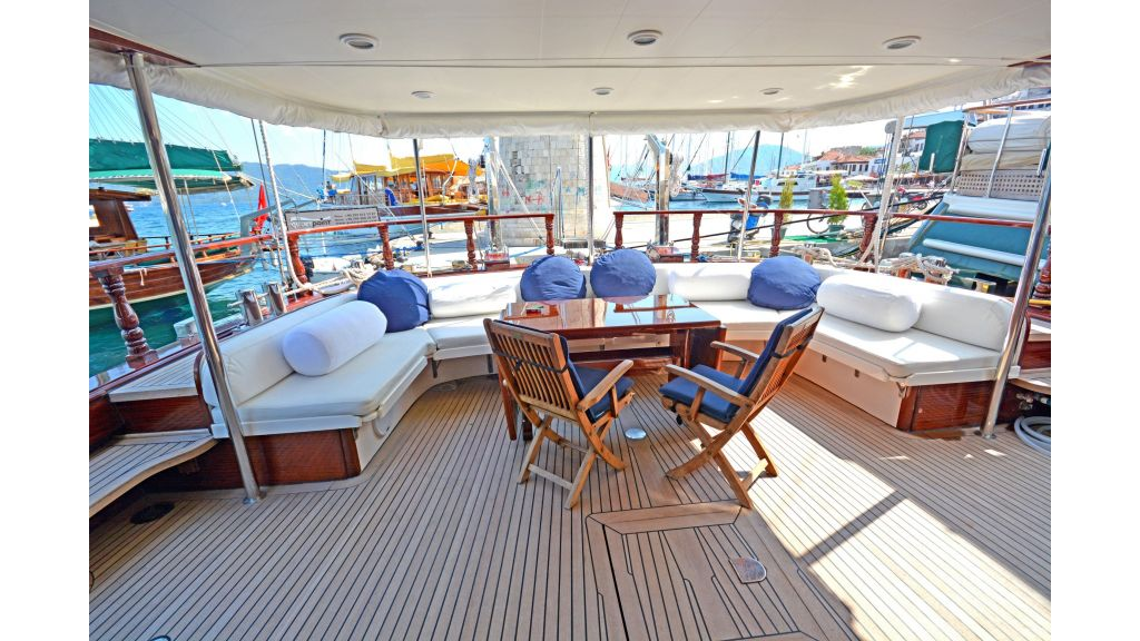 27.20m Gulet For Sale (48)