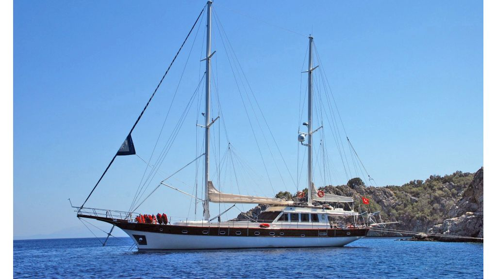 27.20m Gulet For Sale (5)
