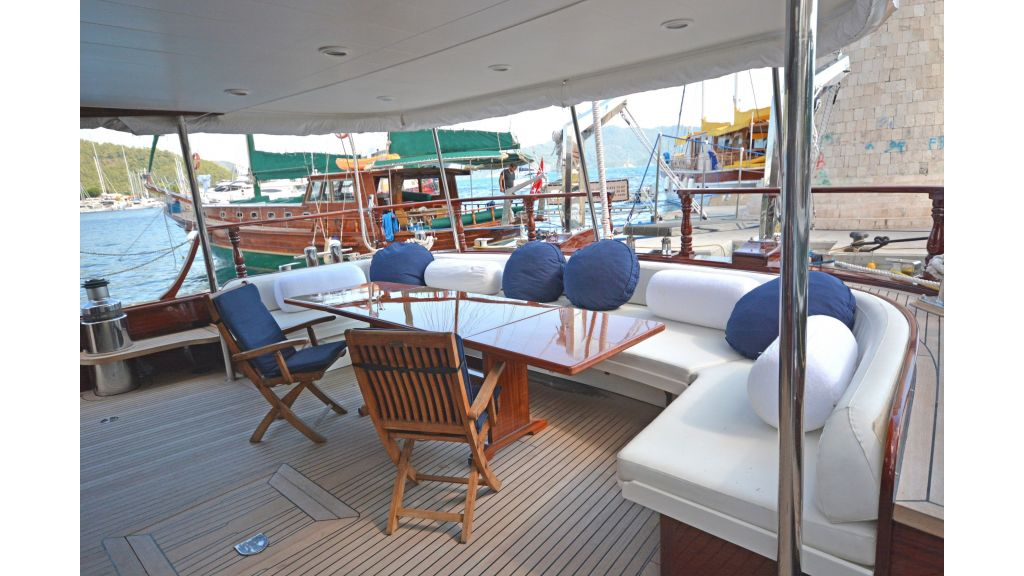 27.20m Gulet For Sale (50)