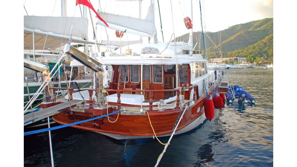 27.20m Gulet For Sale (58)