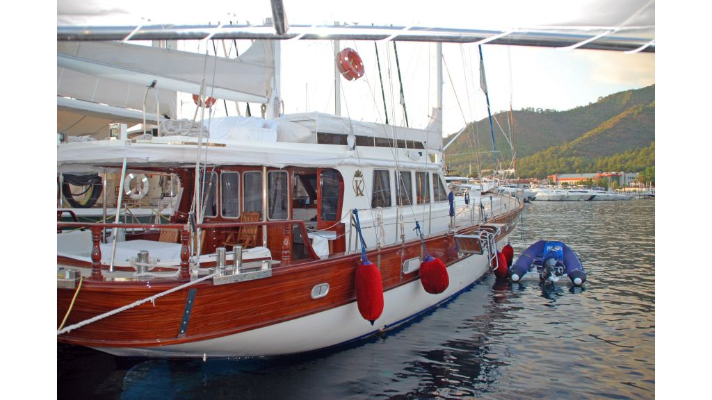 27.20m Gulet For Sale (59)