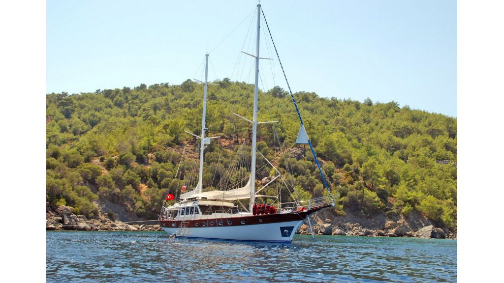 27.20m Gulet For Sale (6)