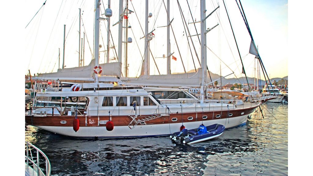 27.20m Gulet For Sale (60)