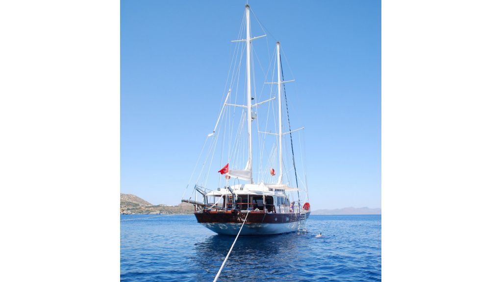 27.20m Gulet For Sale (7)