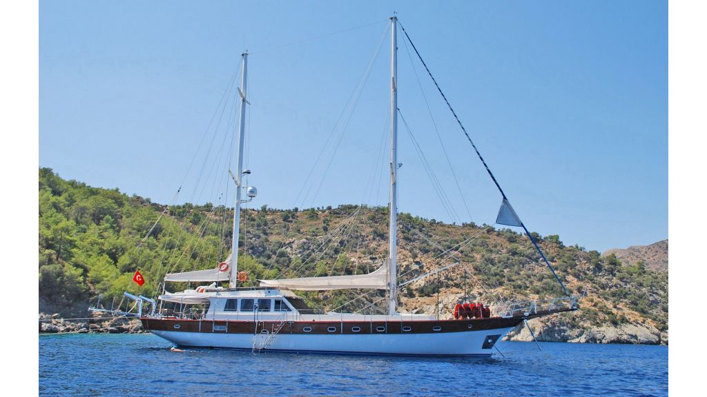 27.20m Gulet For Sale (9)