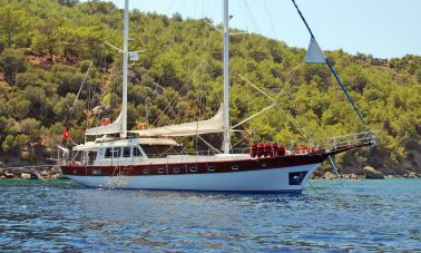 27.20m Gulet For Sale