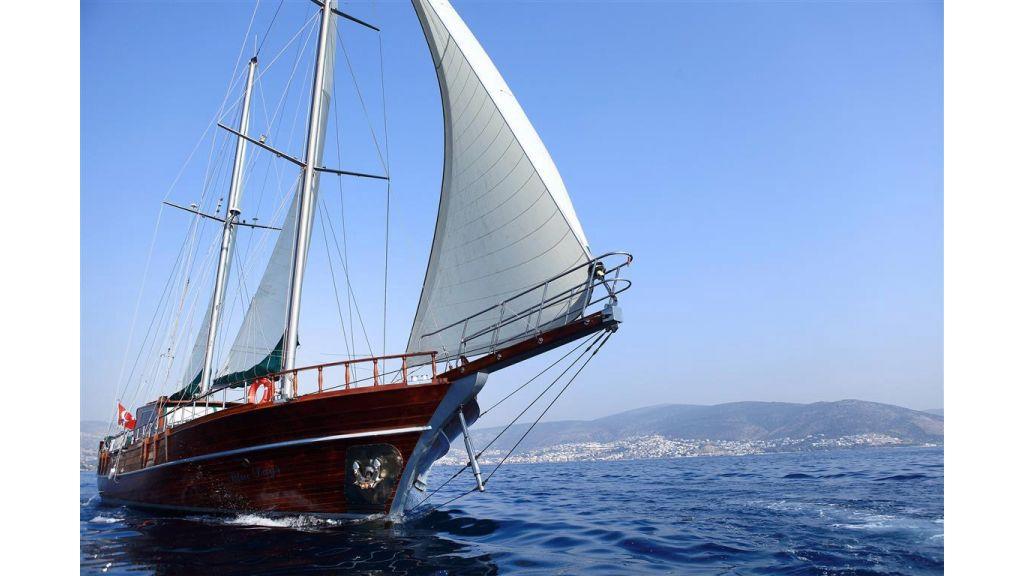 Blue days charter gulet (33)