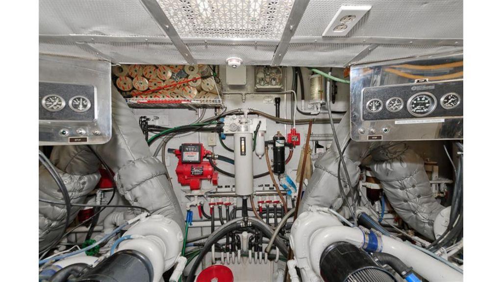 broward engine room