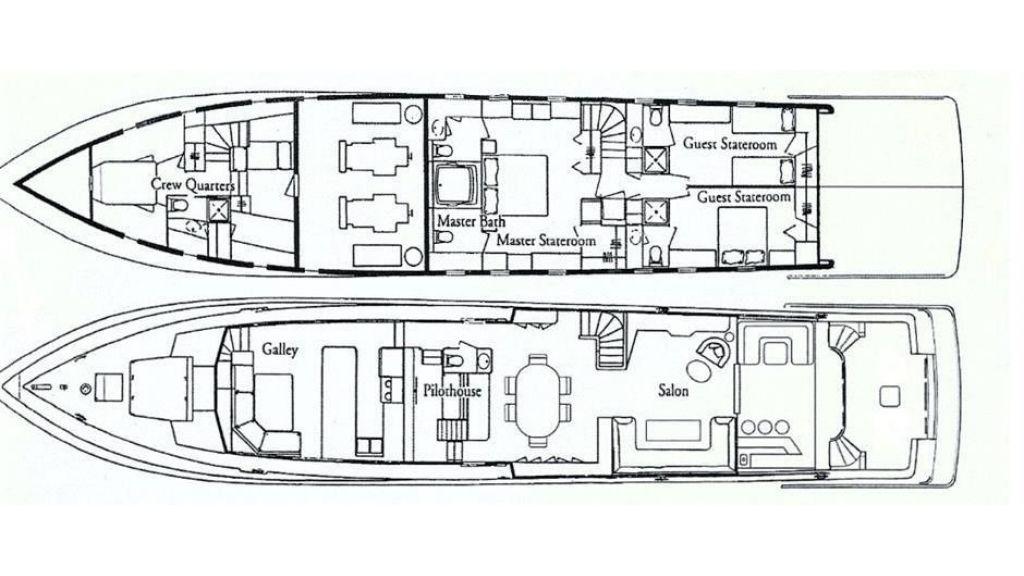 broward layout