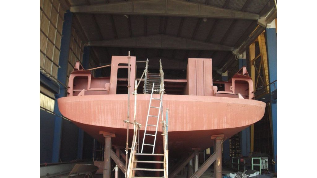 Trawler Project (14)