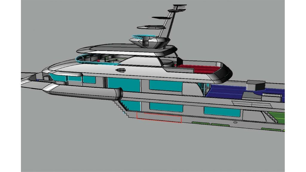 Trawler Project (9)