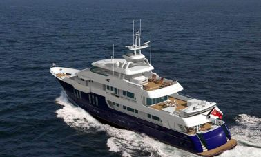 Trawler Project master
