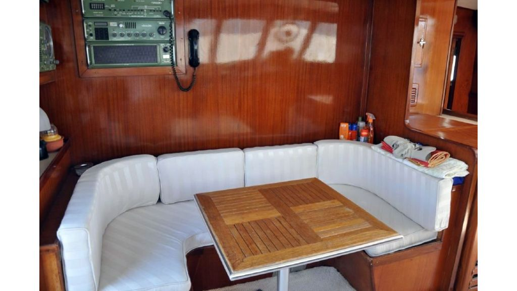 1975 Built Steel Motor Yacht (17)
