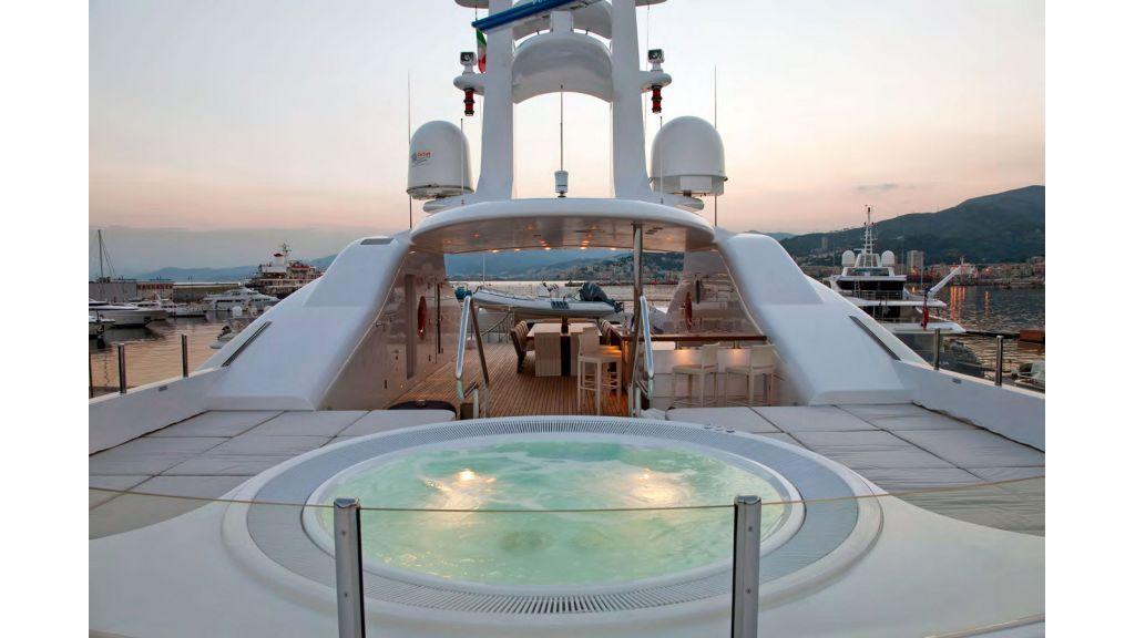 2010 Builder Turqkuoise steel yacht (26)