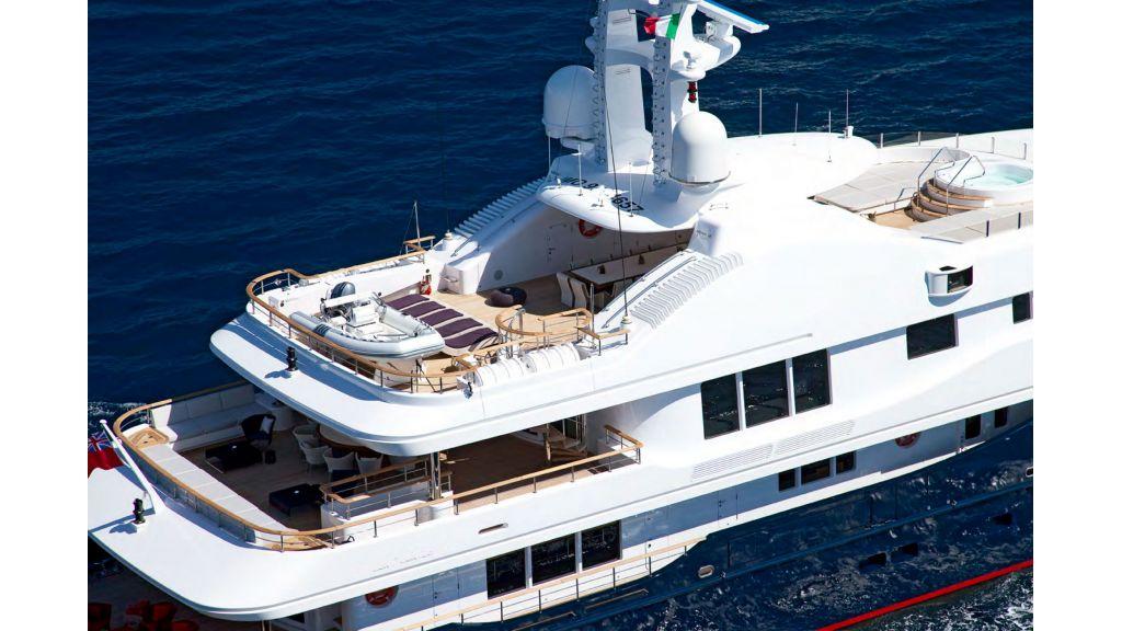 2010 Builder Turqkuoise steel yacht (3)