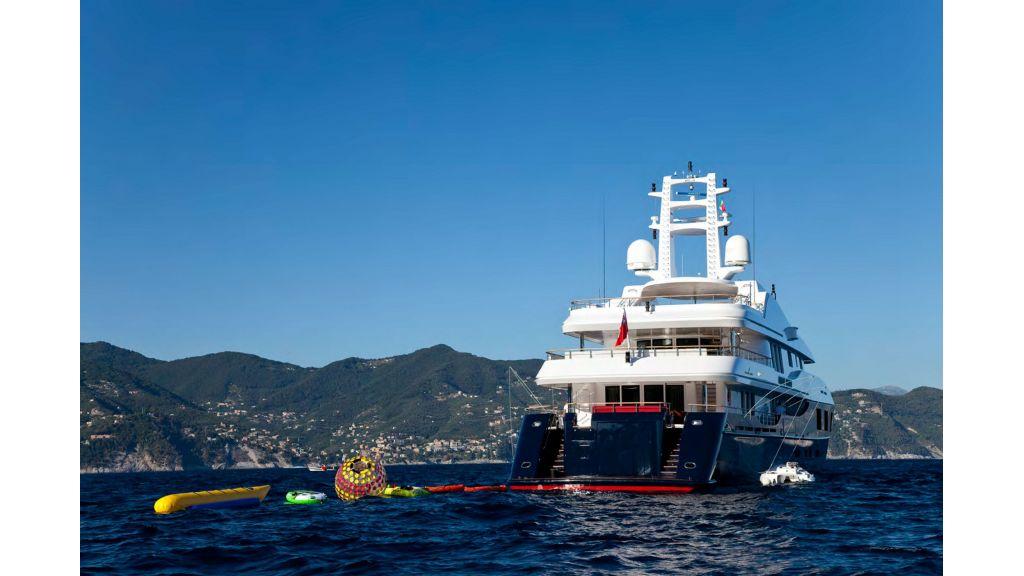2010 Builder Turqkuoise steel yacht (30)