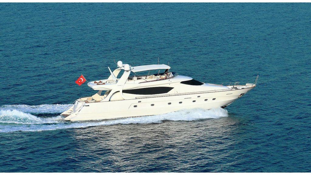 27-m-custom-motor yacht