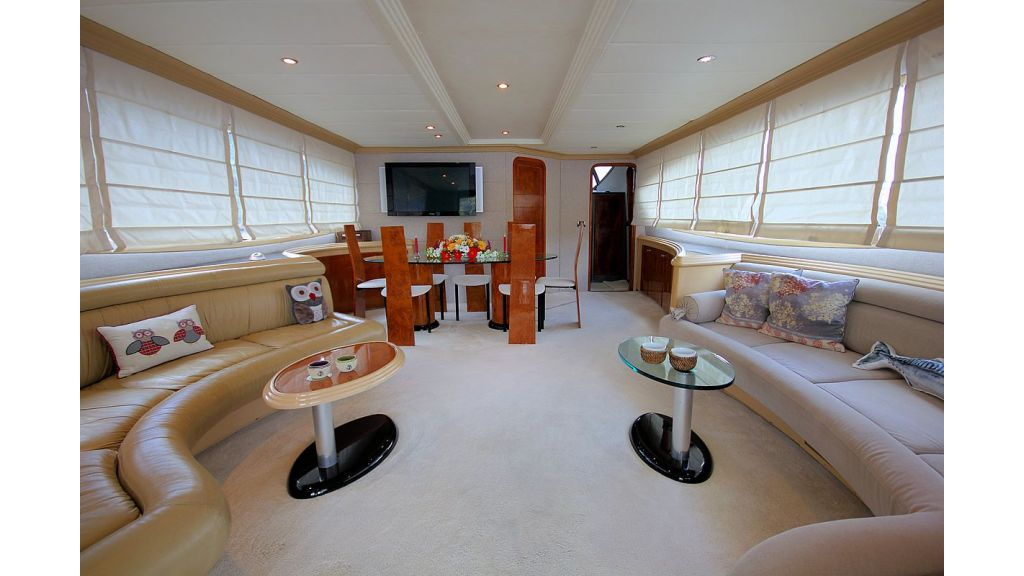 27-m-custom Motor yacht-master