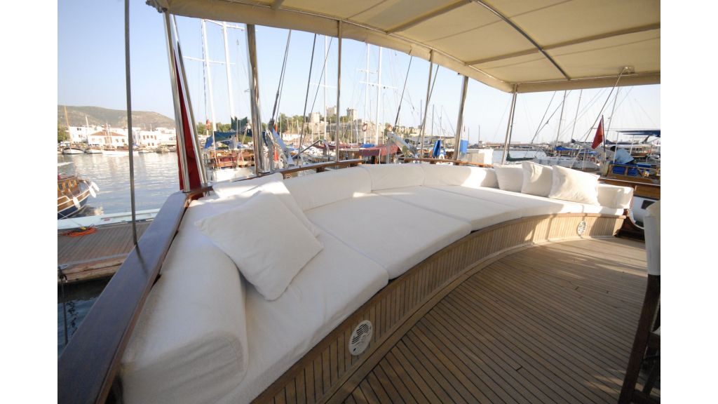 3 Cabin Luxury Gulet (14)