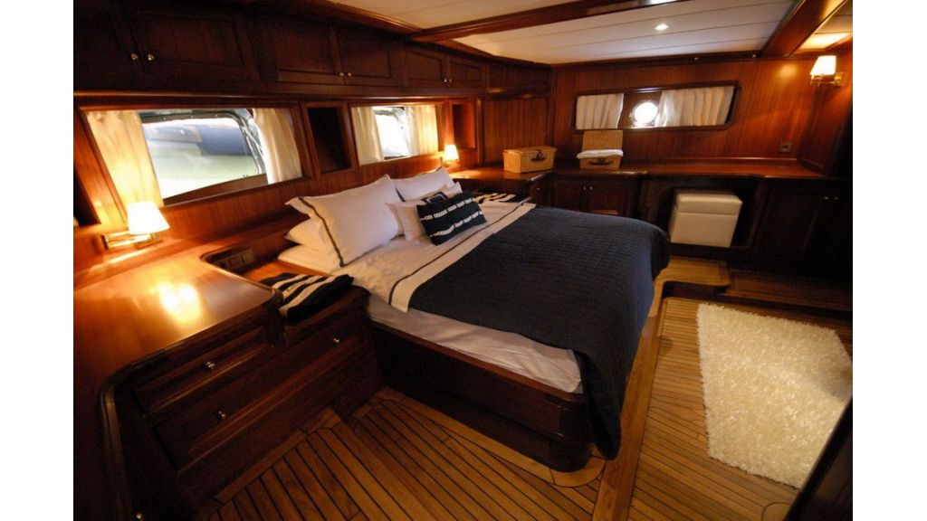 3 Cabin Luxury Gulet (18)
