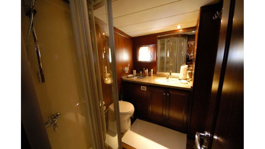 3 Cabin Luxury Gulet (19)