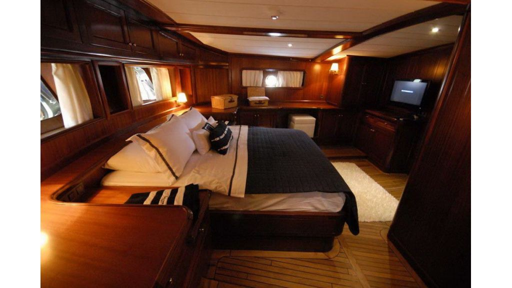 3 Cabin Luxury Gulet (20)