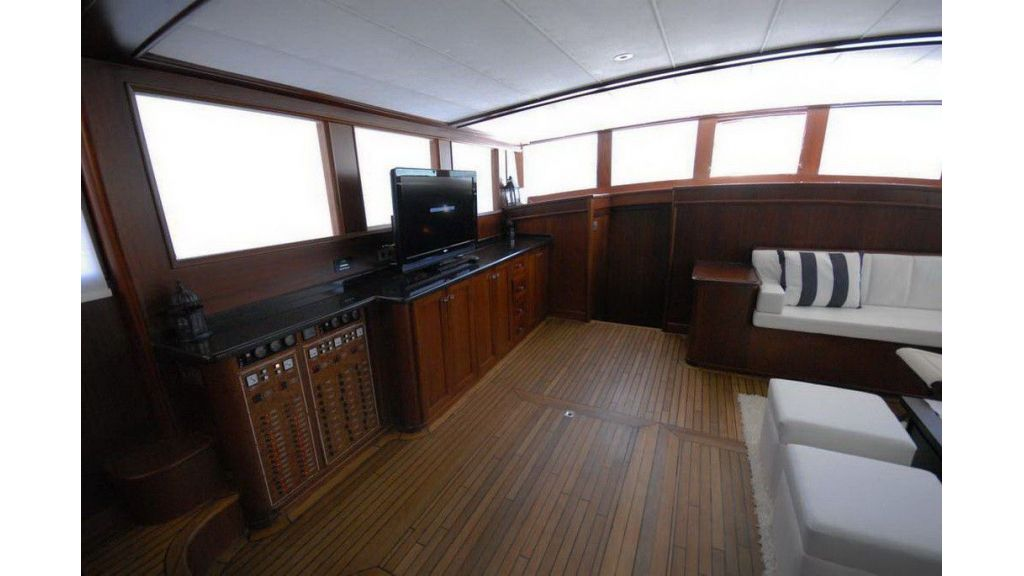 3 Cabin Luxury Gulet (24)