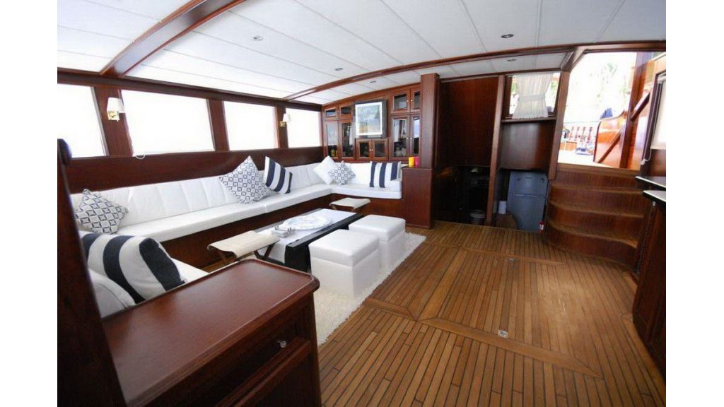 3 Cabin Luxury Gulet (25)