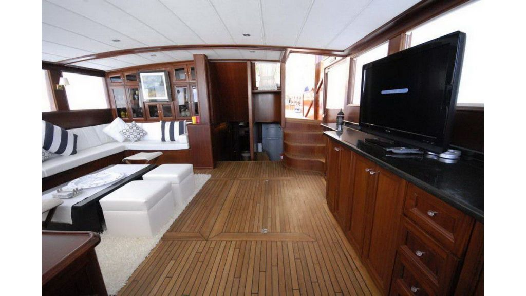 3 Cabin Luxury Gulet (26)