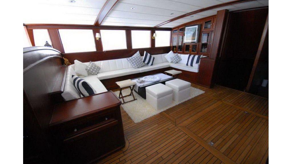 3 Cabin Luxury Gulet-master