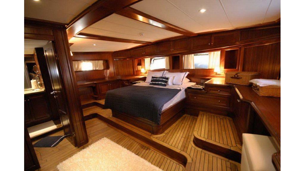 3 Cabin-Luxury Gulet-master