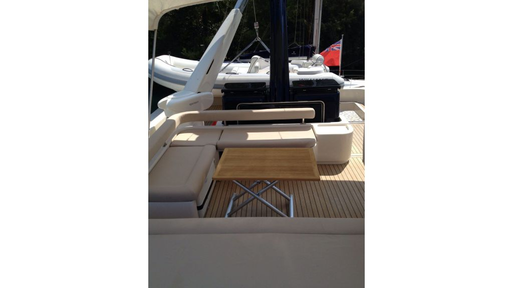 Apreamare Maestro-65 Motor Yacht (15)