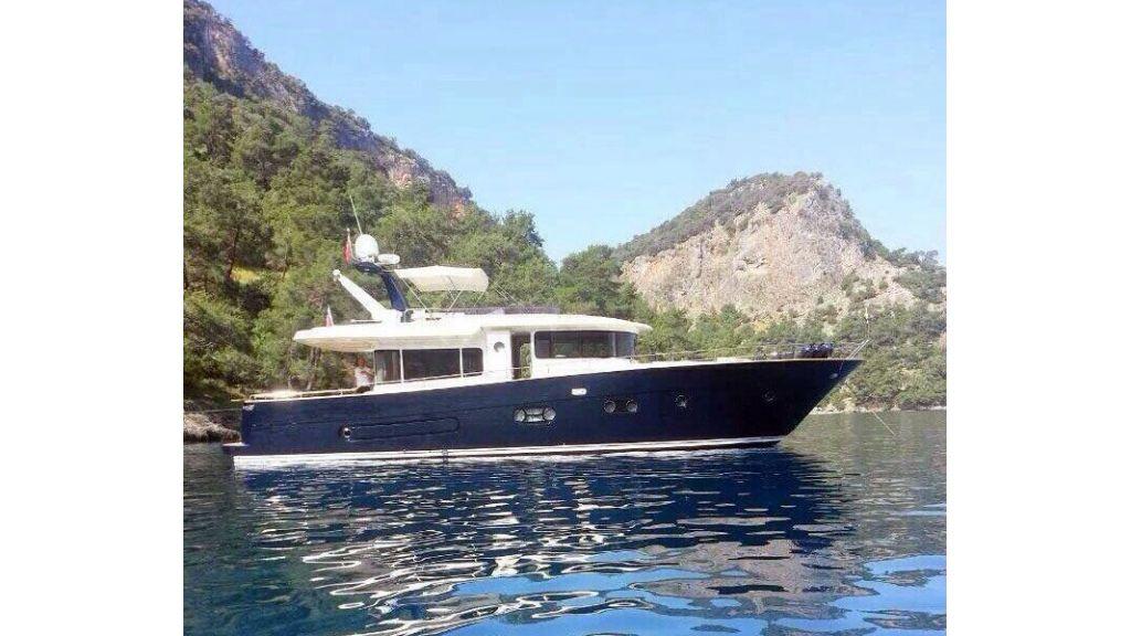 Apreamare Maestro-65 Motor Yacht (24)