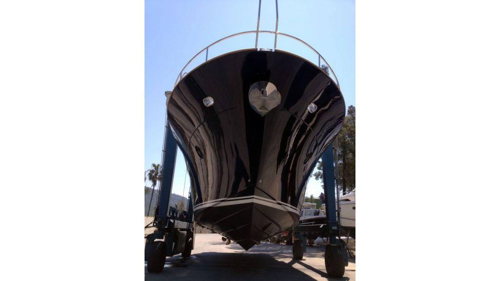 Apreamare Maestro-65 Motor Yacht (26)