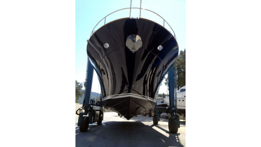 Apreamare Maestro-65 Motor Yacht (27)